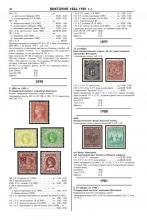 Каталог почтовых марок Австралия, Антарктида и Океания
